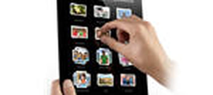 L'iPad 2face à ses concurrents