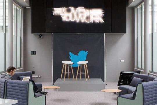 Twitter France s'offre de nouveaux locaux en plein coeur de Paris