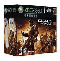 la xbox permium + le titre gears of war 2 à 229 euros