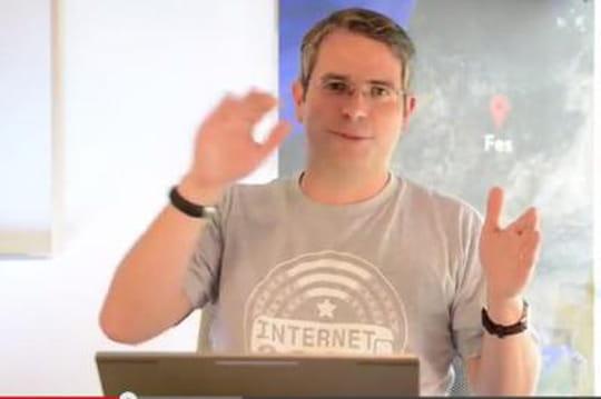 """Pour Matt Cutts, """"le guest blogging SEO, c'est devenu trop spammy"""""""