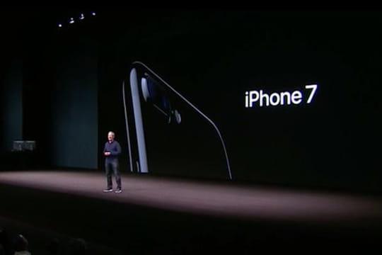 iPhone 7: prix, nouveautés, commande...