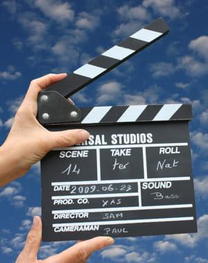 pour présenter votre démarche de façon efficace, vous pouvez faire une vidéo.