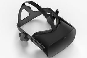 Oculus Rift : des prérequis techniques élitistes pour les PC
