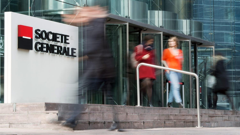 Comment la Société Générale a basculé 50000salariés en télétravail en Europe