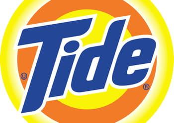 1,05milliard de produits tide sont achetés dans le monde par an.