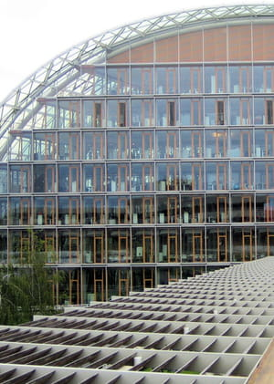 la banque européenne d'investissement au luxembourg a connu une vaste extension