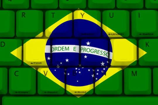 L'e-commerce au Brésil frôlera 20milliards de dollars en 2013