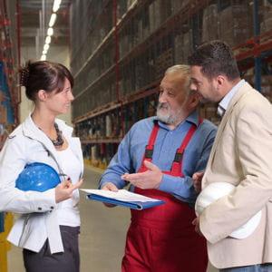travailler sur les sources d'économies à réaliser au niveau de l'achat de biens