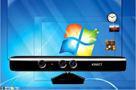 Kinect pour Windows : quel bilan un an après son lancement?