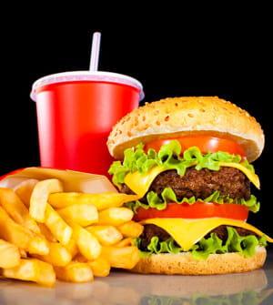 la nourriture industrielle est un vrai poison.