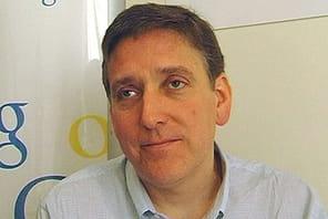 """Ben Fried (DSI, Google) : """"Nos salariés utilisent les terminaux et la bureautique qu'ils souhaitent"""""""