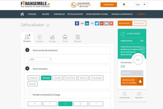 Les sites web de défiscalisation, bon plan ou simple astuce marketing?