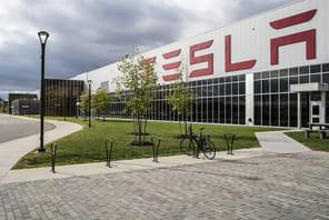 """Tesla réclame 167millions de dollars à un ex-employé pour """"sabotage"""""""