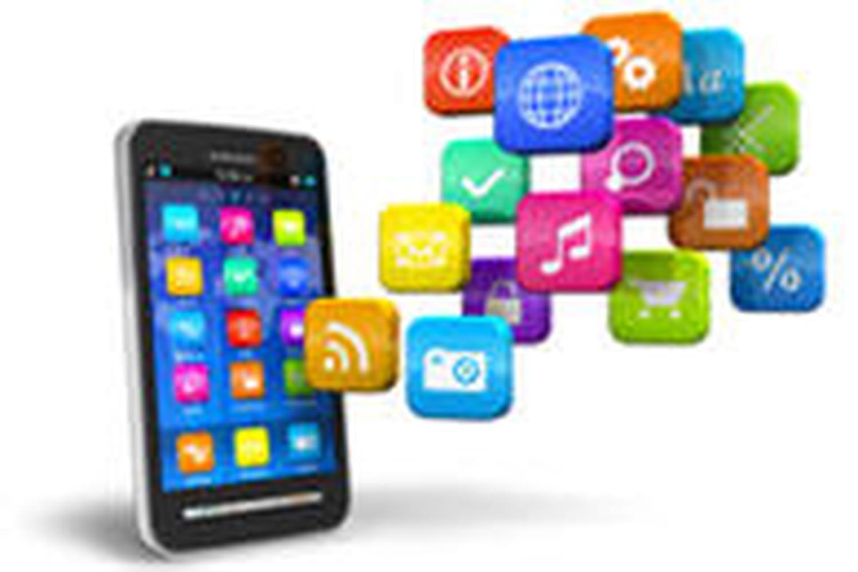 Internet mobile: l'audience janvier des groupes, des sites et des applis en France