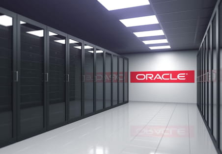 Oracle défie Amazon, Google et Microsoft dans le cloud hybride