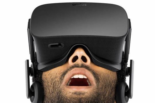 "L'Oculus Rift compatible avec les Mac ""quand Apple fera un bon ordinateur"""