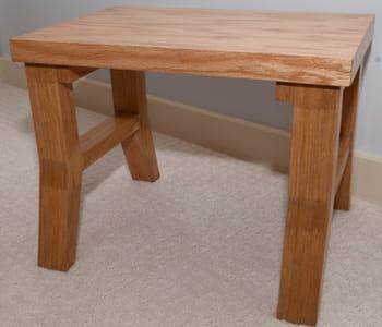 4axyz a trouvé une technique innovante de fabrication 3d d'objets en bois.