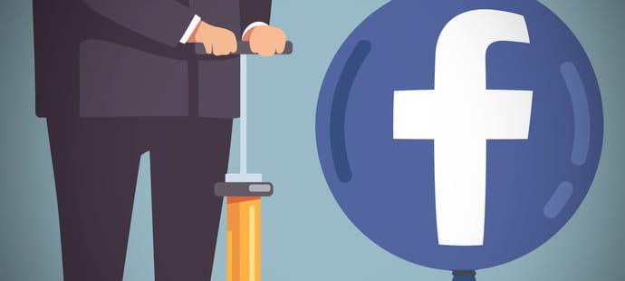 Comment émerger sur Facebook grâce au growth hacking