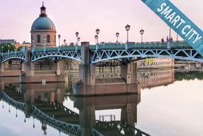 A Toulouse, les lampadaires éclairent aussi les décisions des élus