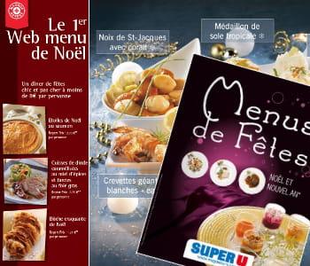 foie gras et champagne sont en promotion dans les grandes surfaces.