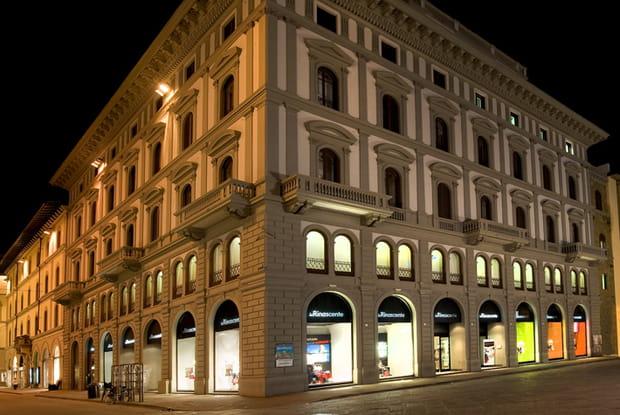 La Rinascente de Florence