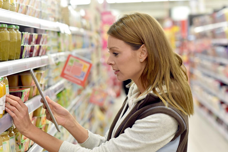 Merchandising: définition simple et traduction