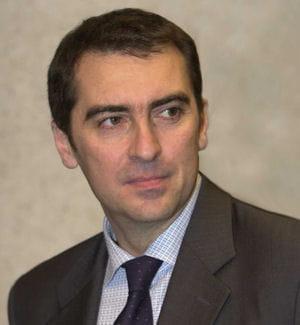 jean bassères, secrétaire général de l'inspection générale des finances.