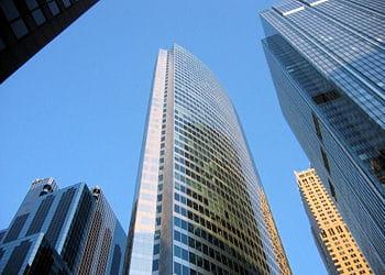 les gratte-ciel de chicago