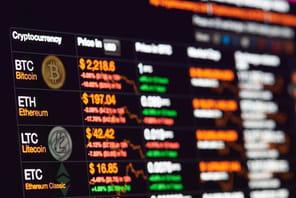 Le bitcoin, nouvel outil de prédiction des marchés?