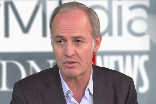 """Xavier Romatet (Condé Nast France): """"Notre résultat net a baissé de 20% en 2016"""""""