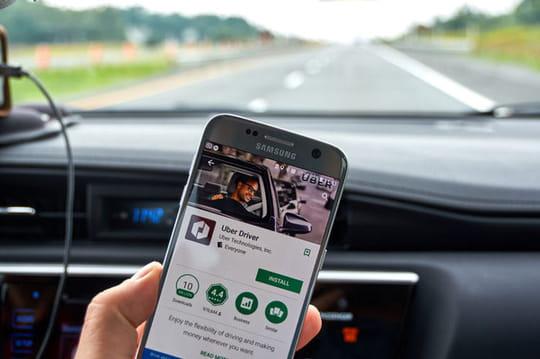 Devenir chauffeur Uber en 2018