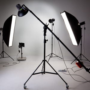equipés d'appareils photos numériques, les clients désertent les studios des