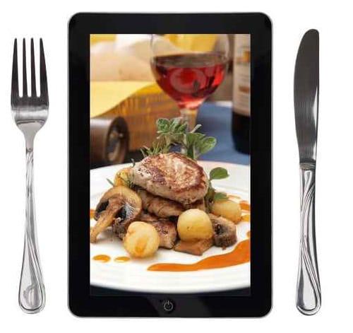 10 start up qui disruptent la cuisine for Planifier sa cuisine