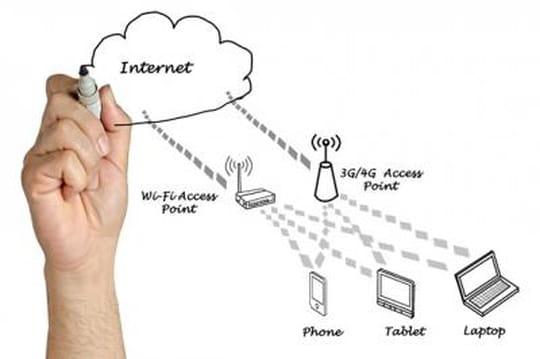 La 4G, une alternative possible à la fibre pour les entreprises