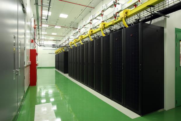 Une appliance Azure intégrée