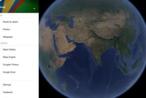 Le top 5 des sites de cartographie et itinéraires