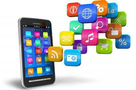 Neuf applications mobiles téléchargées sur dix sont gratuites