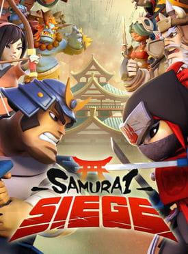 les samouraïs qui veulent détrôner 'clash of clans'