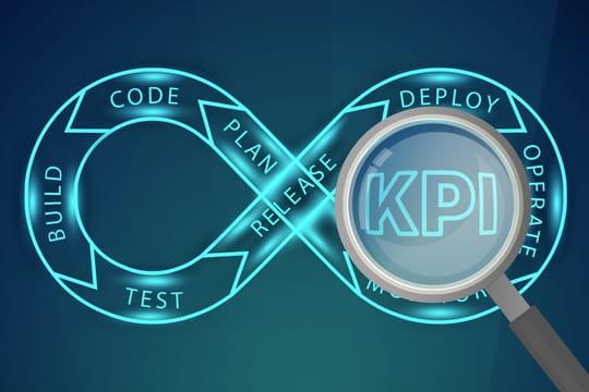 Quels sont les indicateurs clés de performance du DevOps?