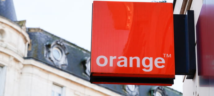 Coronavirus : le trafic vocal sur mobile explose de 100% chez Orange