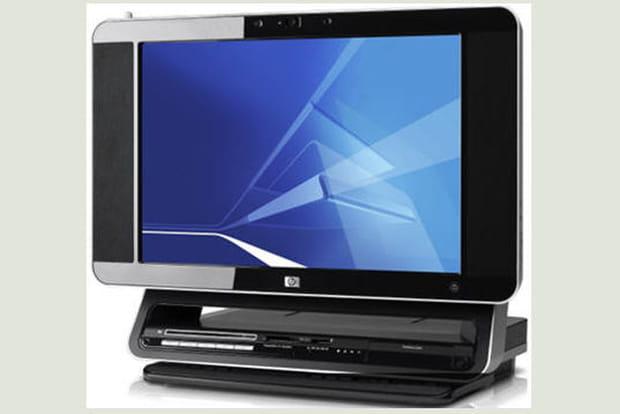 HP Touchsmart PC