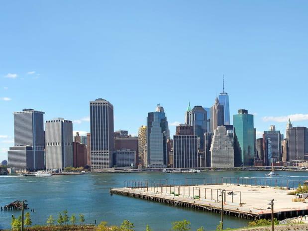 Au revoir Manhattan