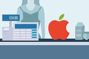 Les retailers français soutiennent Apple Pay… sans prendre de risques