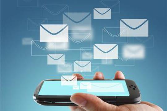 Tendances e-mailing BtoC