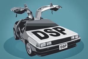 Le DSP du futur sera sans frontières