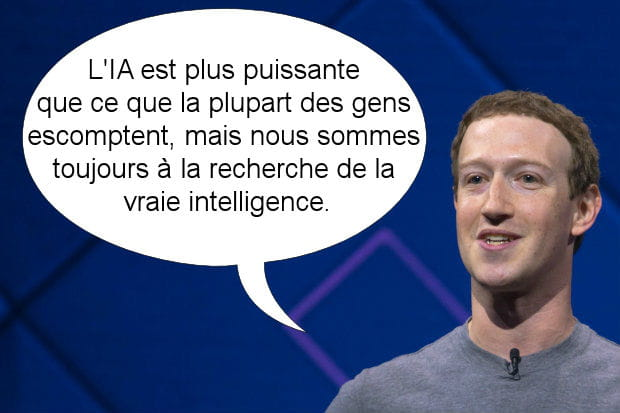 Mark Zuckerberg, Facebook