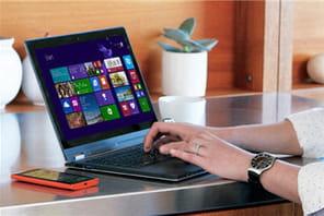 Windows 8Pro, un seul système pour tous vos terminaux