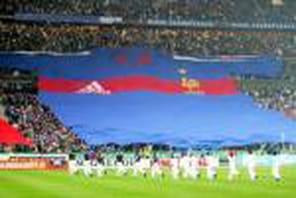 Les contrats de l'équipe de France de football