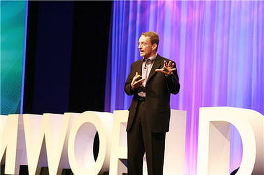 VMworld 2012 : pleins feux sur la gestion du multi-cloud