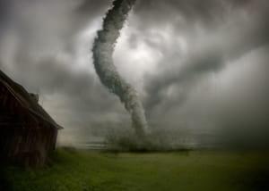 dévier les cyclones est théoriquement possible.